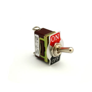 1021 ON OFF Toggle Switch