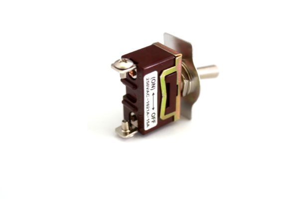 1021A ON OFF Spring Return Toggle Switch