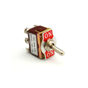 1321 ON-ON 6Pole Toggle Switch