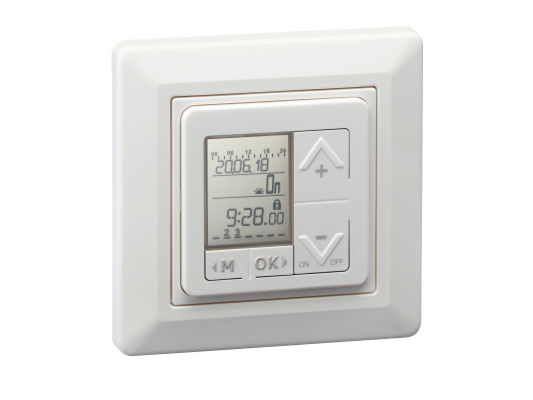 173113 Wall Mounted Digital Astronomical Timer