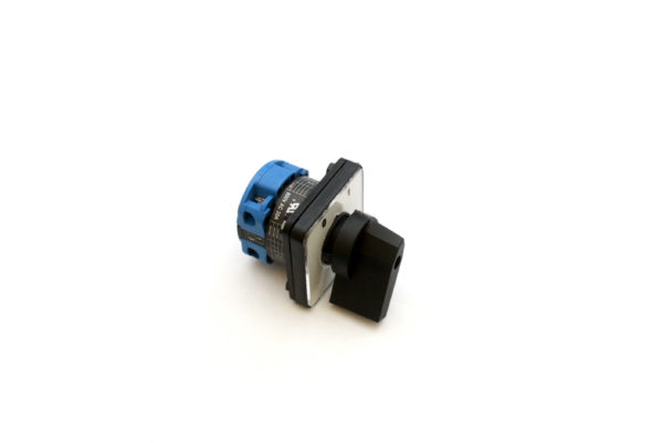 A201A 20A 2P ON-OFF Cam Switch