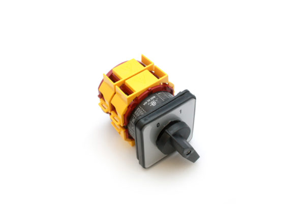 A302 32A 3P ON-OFF Rotary Switch