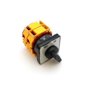 63A Rotary Switch