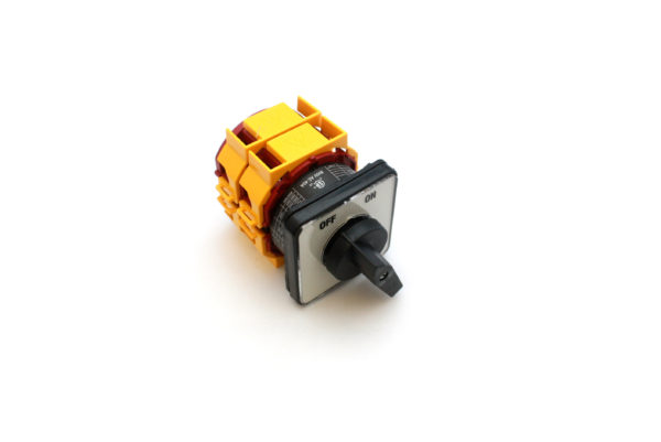 A302 32A 4P ON-OFF Rotary Switch