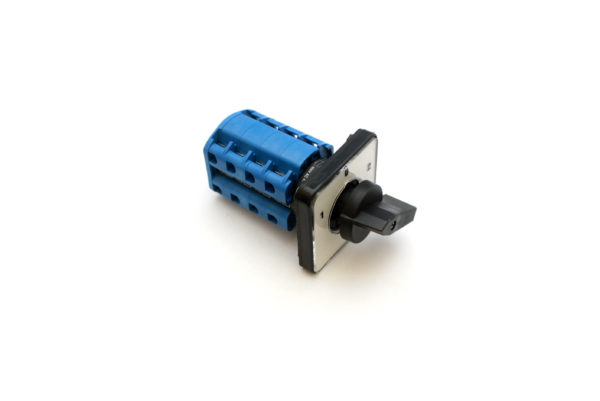 A420 40A 4P 1-0-2 Changeover Switch