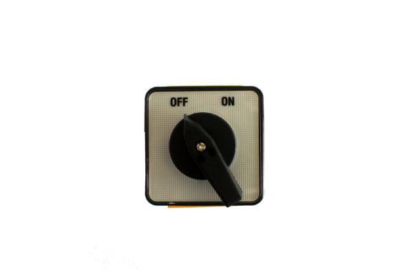 A602A 63A 4P ON-OFF Rotary Switch