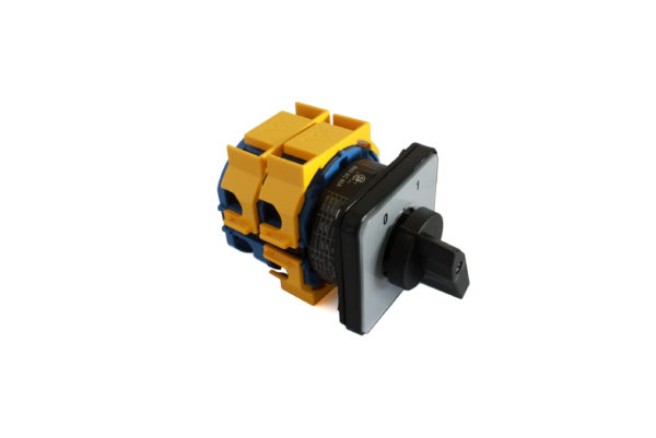 A602 63A 3P ON-OFF Rotary Switch