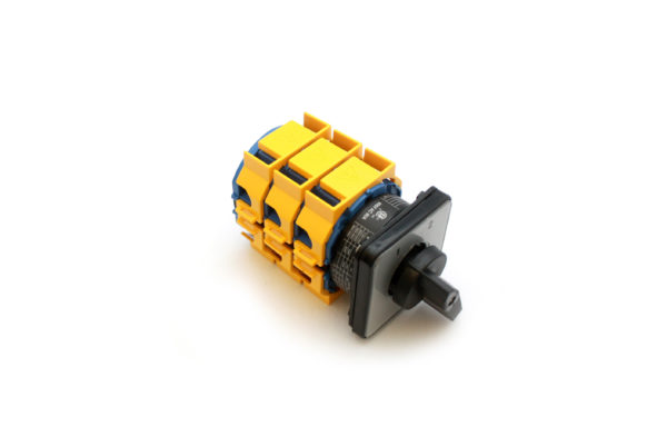 A615 63A 3P 1-2 Rotary Cam Switch