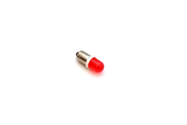 S9 Ba9s LED Bulb Red