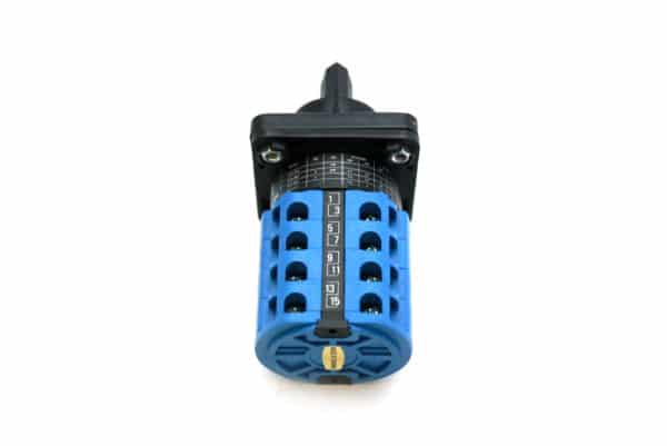 C099 01234 Multi Step Cam Switch