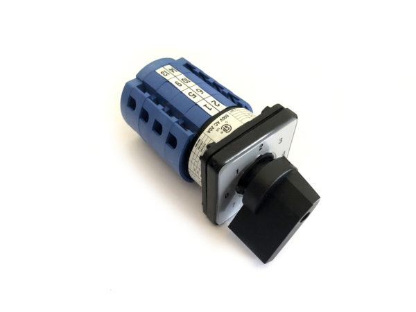 C108 01234567 Multi Step Cam Switch