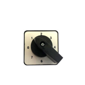 Multi Step Cam Switches