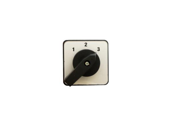 C117 123 20A 4P Multi Step Cam Switch