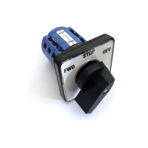 C171 20A Forward Reverse Cam Switch