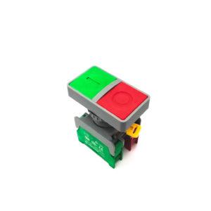 DPB22 Double Push Button