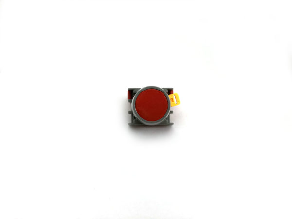 GBF22 22mm Red Push Button