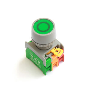 GPFL22 Latching Push Button