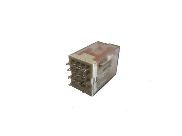 LB4HN 14Pin Relay 12VDC Coil