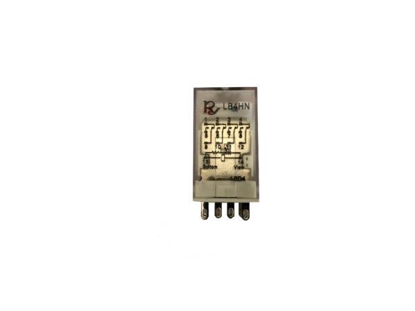LB4HN 14Pin Relay 220VAC Coil