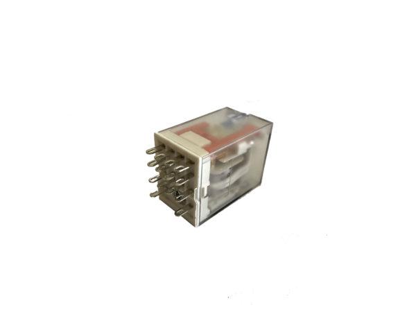 LB4HN 14Pin Relay 48VDC Coil