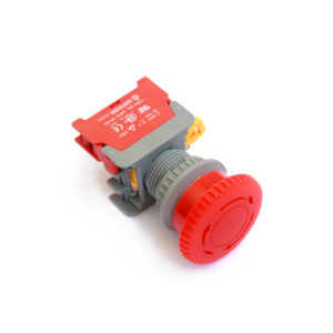 LMB22 Emergency Stop Button