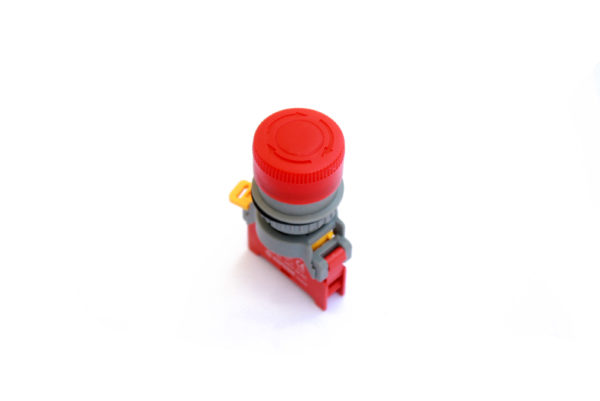 LMS22 Emergency Stop Small Head