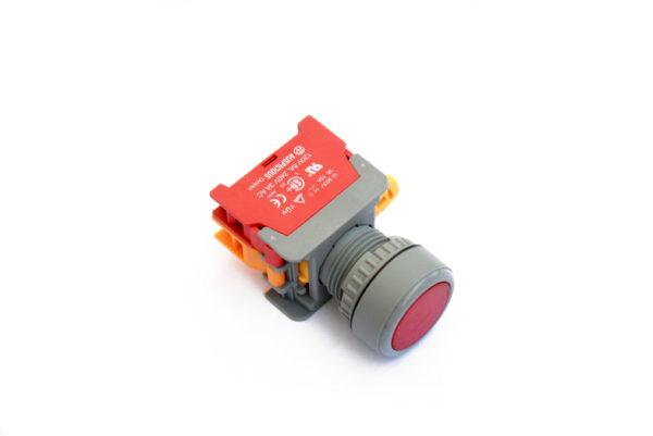 LXB22 Illuminated Push Button