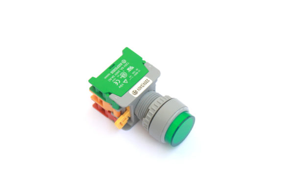 LXL22 22mm Illuminated Push Button