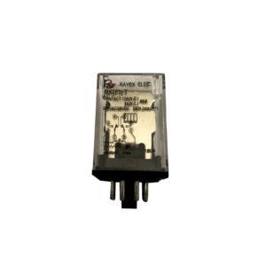 MK2PN 8Pin Round Relay 12VDC Coil
