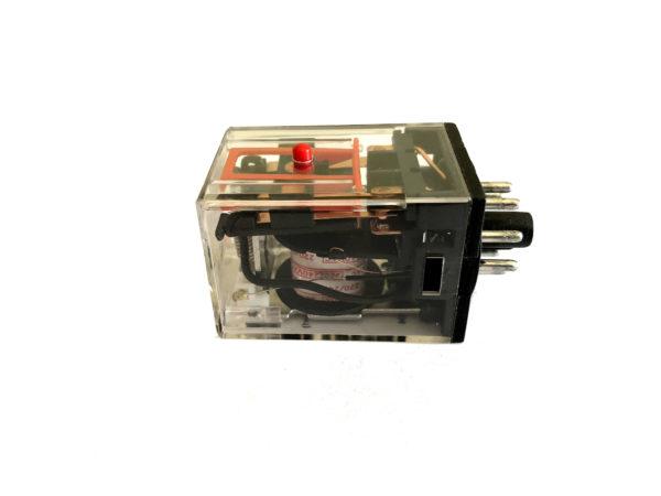 MK2PN 8Pin Round Relay 220VAC Coil