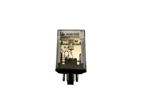 MK2PN 8Pin Round Relay 24VDC Coil