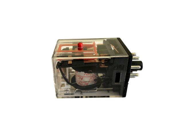 MK3PN 11Pin Round Relay 24VAC Coil