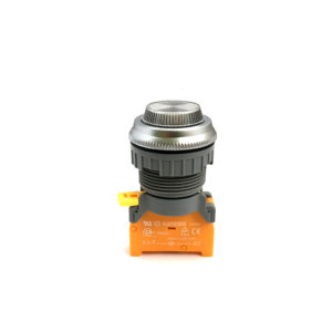 PLN30 30mm Panel Indicator Ba9s Bulb White