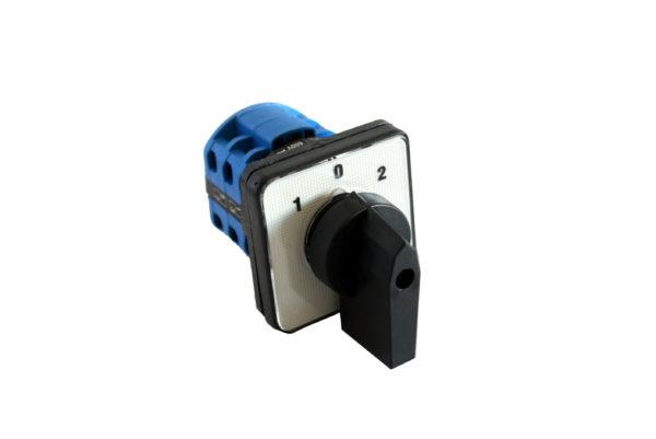 R212 20A Changeover Cam Switch