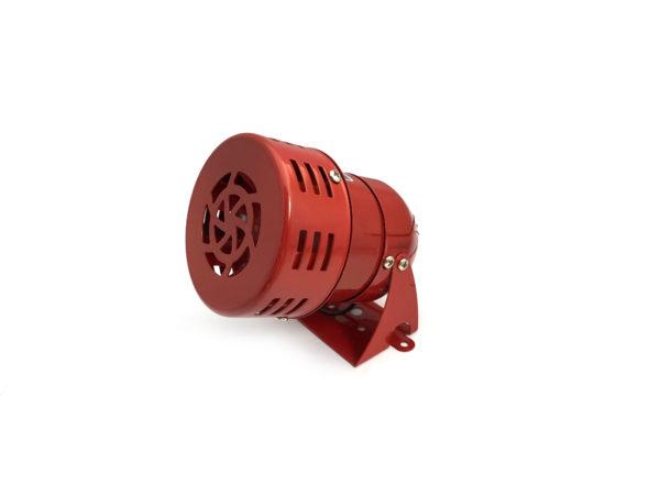 SA80 Motor Siren