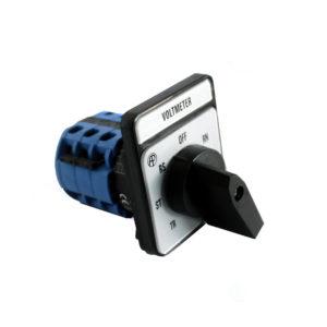VS34 Voltmeter Selector Switch