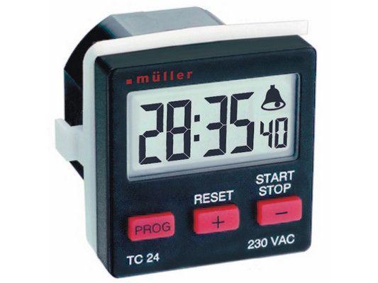 TC24.21 220V Countdown Timer
