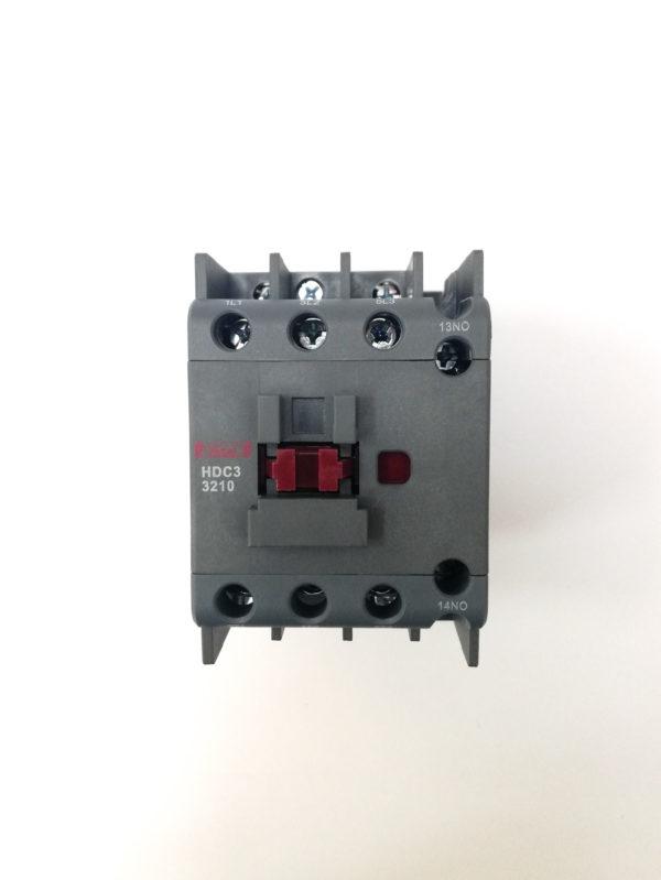 HDC332 32Amp 3Pole Contactor Himel