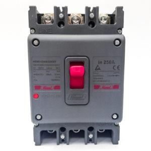 HDM3250 250A 3P MCCB Himel