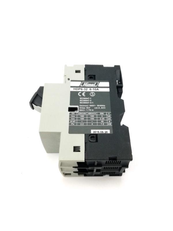 HDP63210 Motor Protection Circuit Breaker Himel