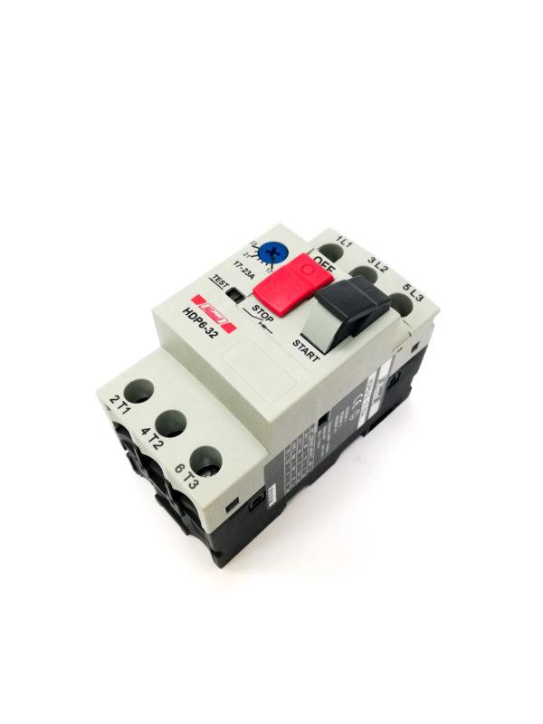HDP63223 Motor Protection Circuit Breaker Himel