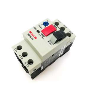 HDP6324 Motor Protection Circuit Breaker Himel
