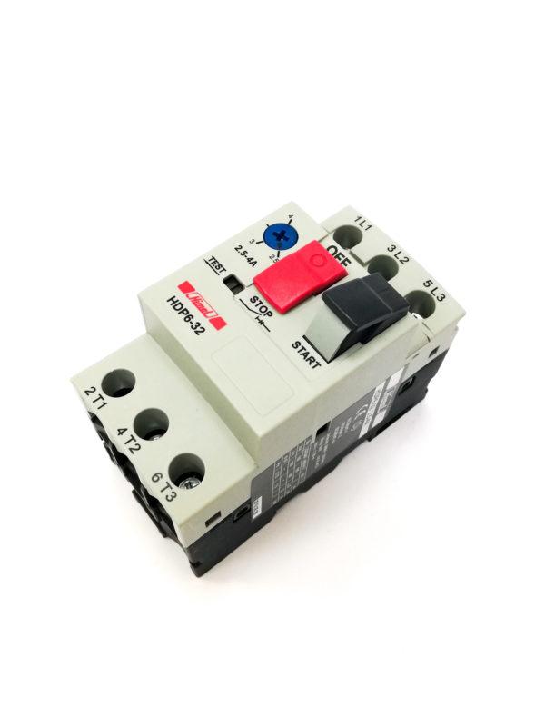 HDP6324 Motor Protection Circuit Breaker Himel