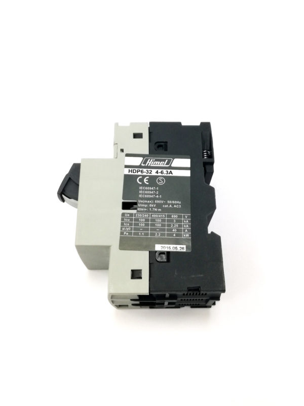 HDP6326 Motor Protection Circuit Breaker Himel