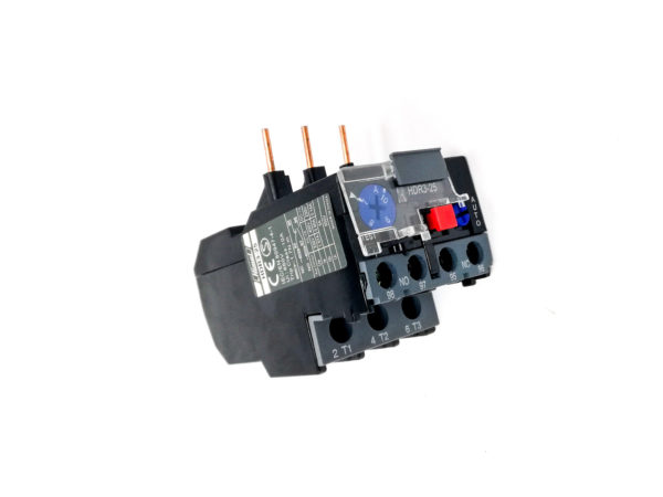 HDR32510 7-10A Over Load Relay Himel