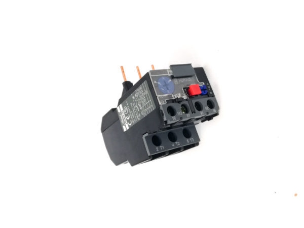 HDR3256 4-6A Over Load Relay Himel