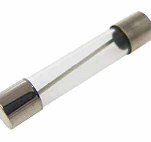 6x30 glass fuse