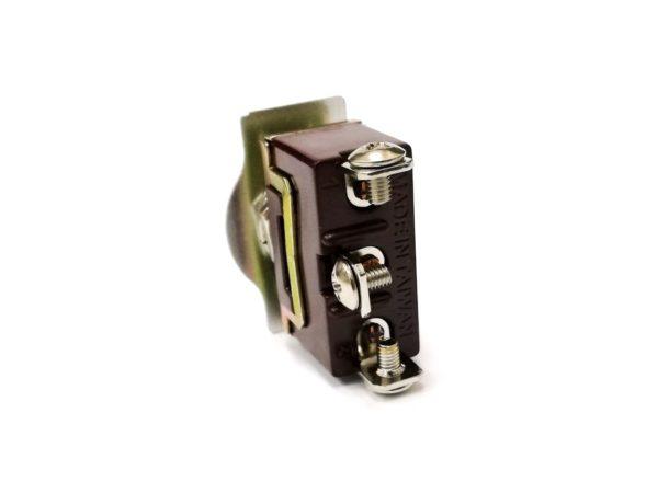 1122B Toggle Switch 3 Pole