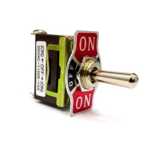 1122B Toggle Switch 3P