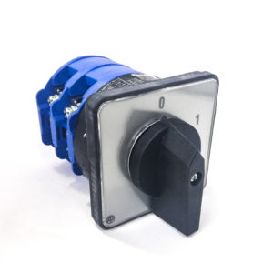 A1002 100A 3 Pole ON-OFF Cam Switch